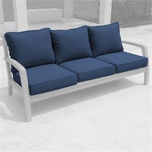 corona polsterset sofa 3 sitzer 6 teilig sunproof sitz und r ckenkissen. Black Bedroom Furniture Sets. Home Design Ideas