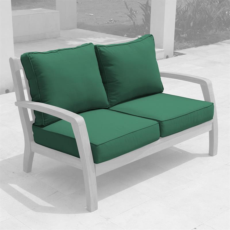 corona polsterset sofa 2 sitzer 4 teilig nagata sitz und r ckenkissen. Black Bedroom Furniture Sets. Home Design Ideas