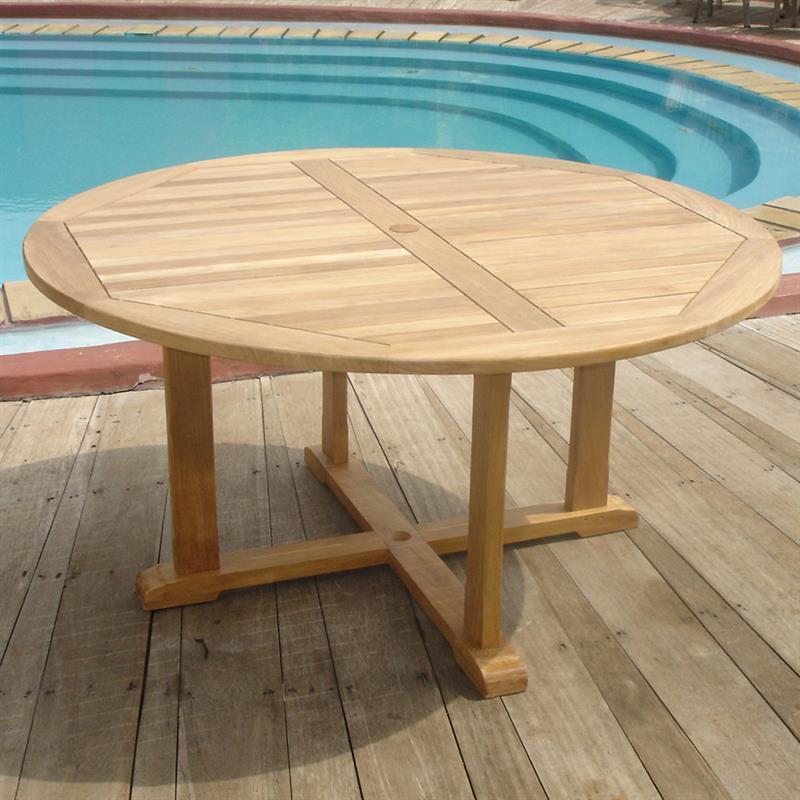Denver Runder Tisch 120 Of Runder Gartentisch Kempluri Com