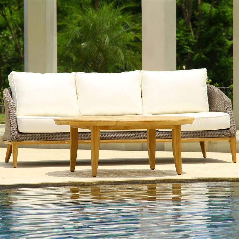 auflagenset f r grace 3 sitzer sofa sitz u r ckenkissen. Black Bedroom Furniture Sets. Home Design Ideas
