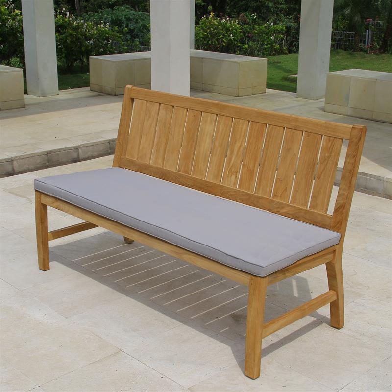 corona bankauflage 150 comfort nagata 150x49 cm. Black Bedroom Furniture Sets. Home Design Ideas