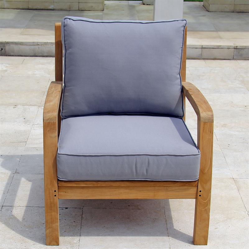 corona polsterset sessel sofa 2 teilig sunproof sitz und r ckenkissen. Black Bedroom Furniture Sets. Home Design Ideas