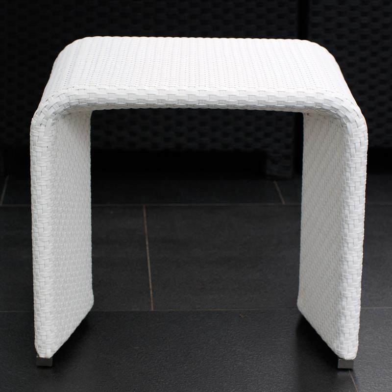 sefid beistelltisch hoch. Black Bedroom Furniture Sets. Home Design Ideas