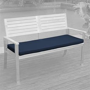 Bankauflage 140 Comfort Sunproof Moselle 130x50 cm