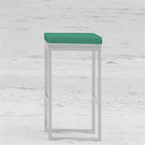 Sitzkissen für Florence und Zilart Bar Hocker 40 x 40cm Nagata
