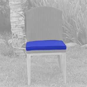 Grace Sitzkissen Esstischstuhl  47,5 x 45 x 4 cm SunProof Standard