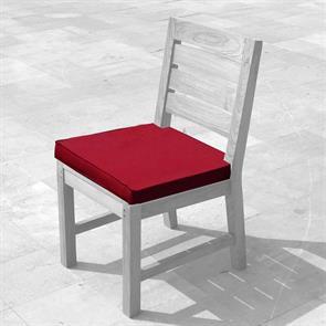 Dusun Aufl. Sitz Esstischstuhl 46 x 48 x 5 cm SunProof Standard