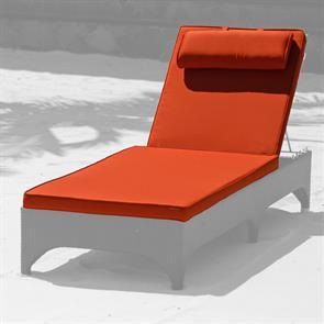 Liegenauflage Oasis/Trinity Liege Prestige 204x66,5 cm Sunproof