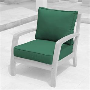 Corona Polsterset Sessel/Sofa  2-teilig Nagata Sitz- und Rückenkissen