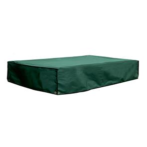 Abdeckung für Liege Teak Safe 210cm (L) x  70cm (W) x 35cm (H)