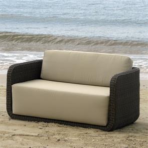Kubu Lounge Sofa 2-Sitzer Kubu 6mm