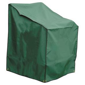 Abdeckung für Stühle 68 (L) x 66 (B) x 63/89cm (H)