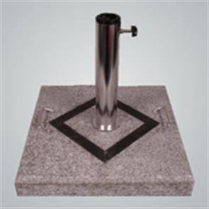 Schirmständer Granit »Diamonds« 47x47x7