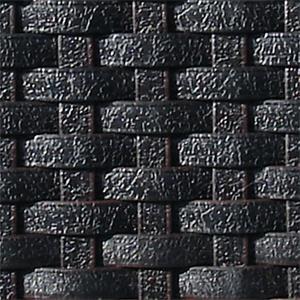 Dunkel Mahagoni 6mm