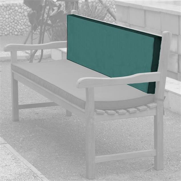 Rückenkissen Bank 150 Comfort Nagata 142x43 cm