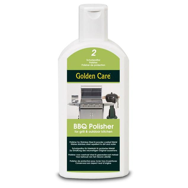 BBQ Polisher 500ml