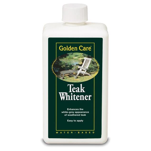 Teak Whitener 1 Liter