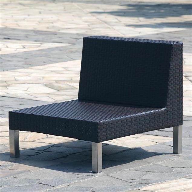Modena Sofa-Element ohne Armlehne