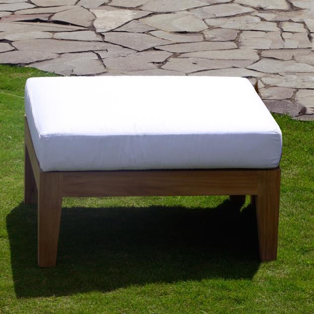 Nivelle Aufl. Sofatisch Sunproof 12 cm dick