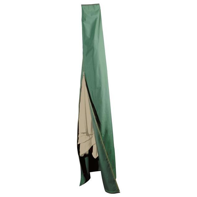 Abdeckung für Sonnenschirm bis 350 cm 190cm (L) x 96cm (U)