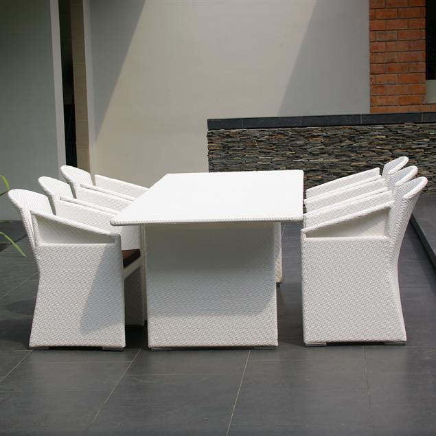 Sefid Tisch 275