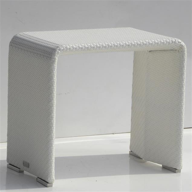 Sefid Beistelltisch niedrig 50 x 40 x 45 cm (LxBxH)