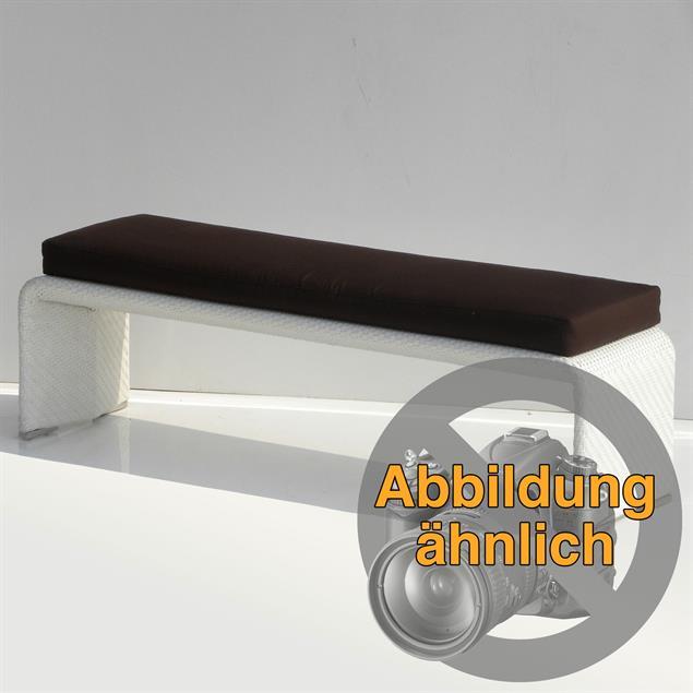 Bankauflage Sefid Bank 210  SunProof 200x40cm