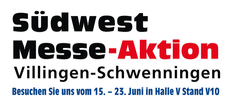 Die GROSSE TEAKOUTLET Südwest Messe Aktion
