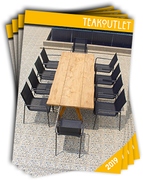 Teakoutlet Katalog 2019