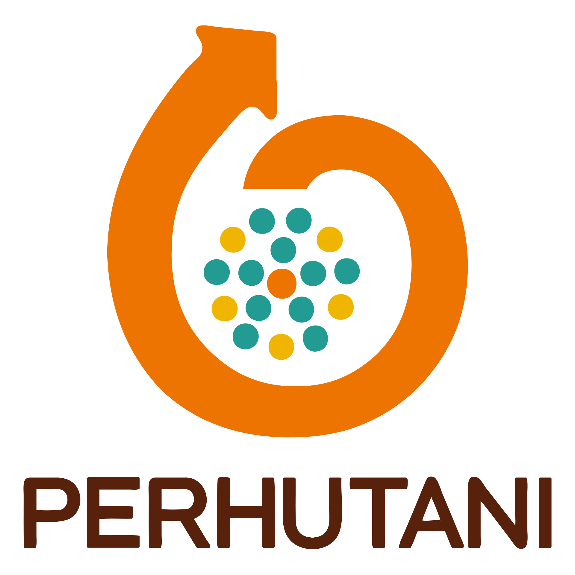 Perum Perhutani-Logo