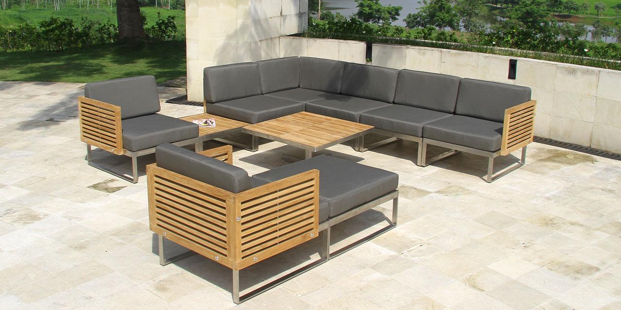 Tessin-Lounge